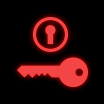 Dashboard warning light for ignition switch system
