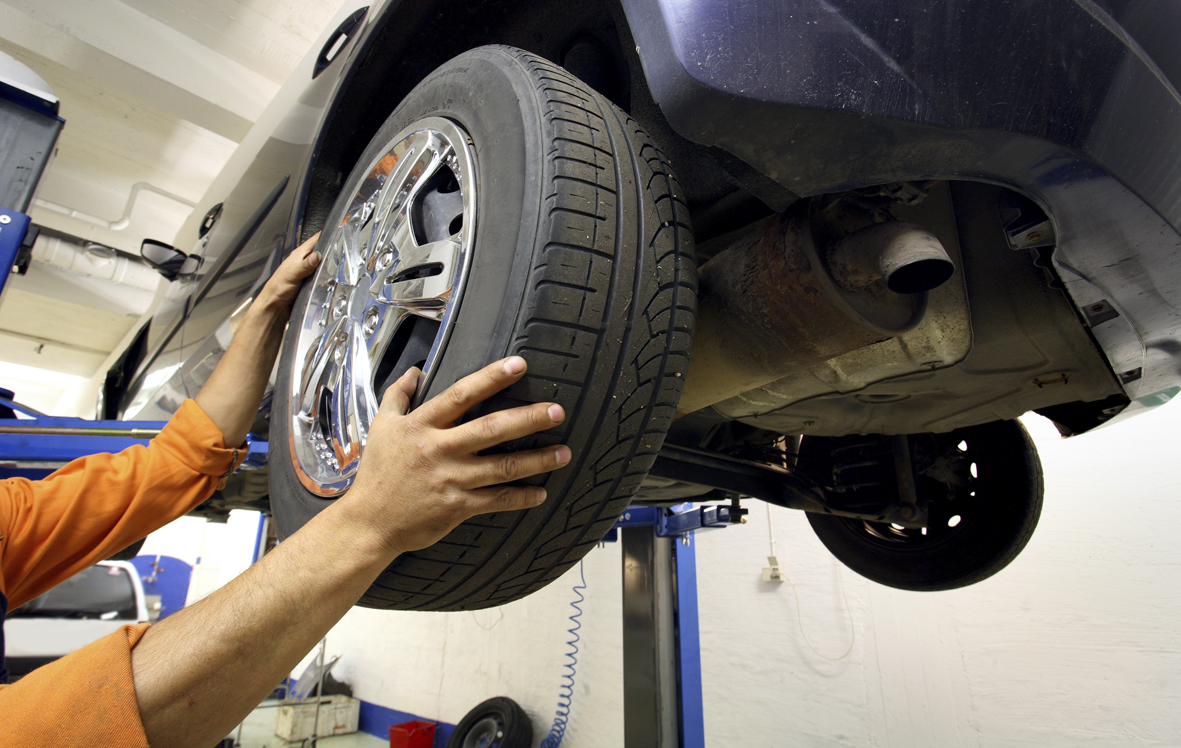 It pays to fit good quality tyre brands