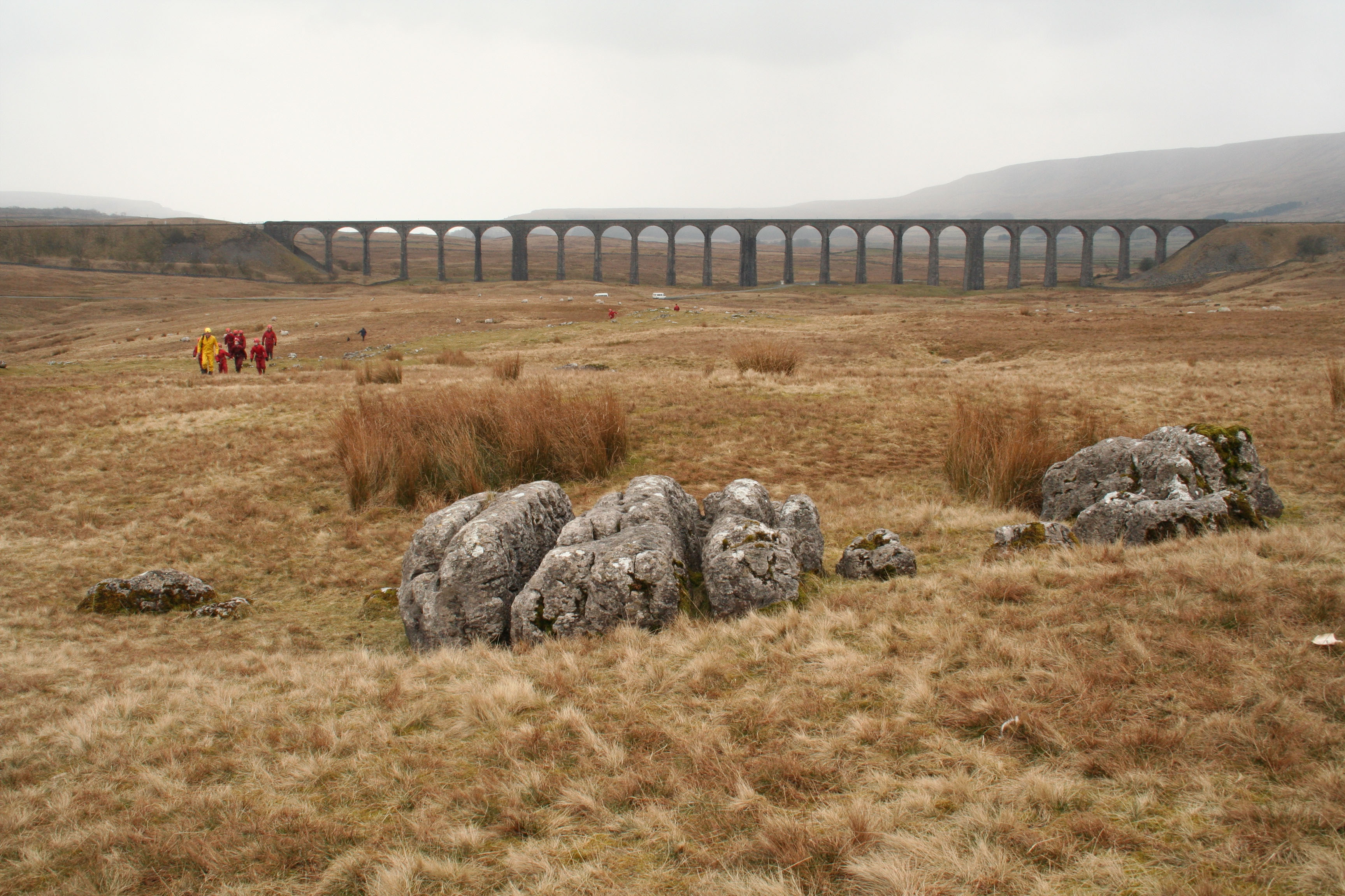 Great British Drives Yorkshire Dales