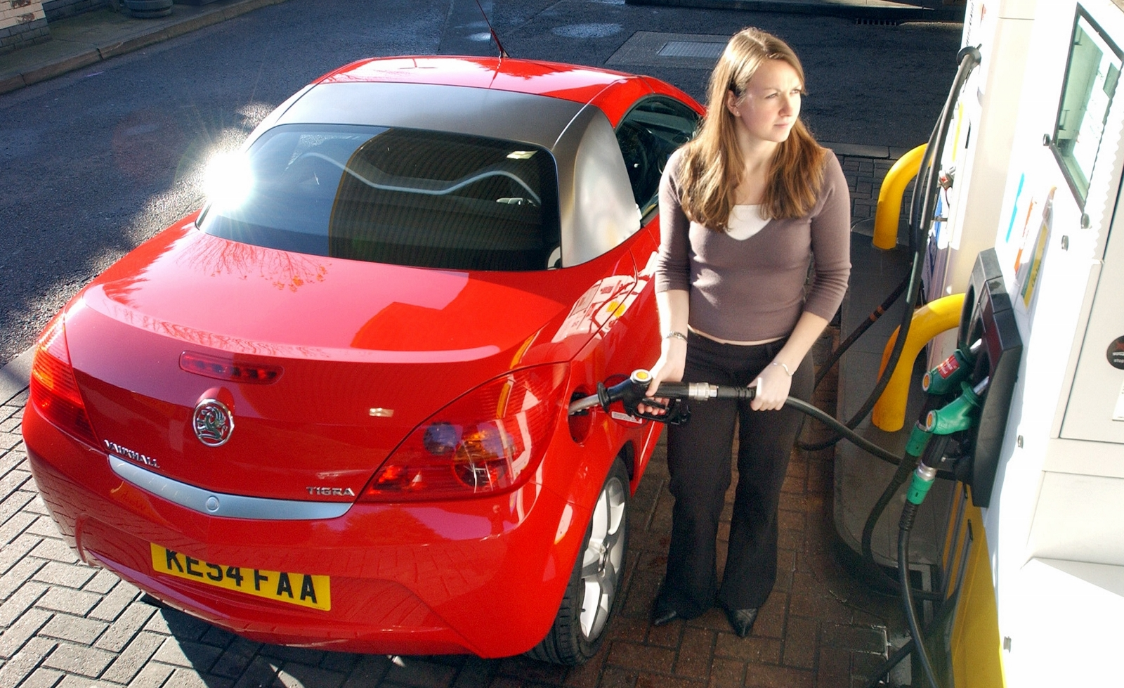 The right choice between petrol or diesel cars will save you money at the pumps