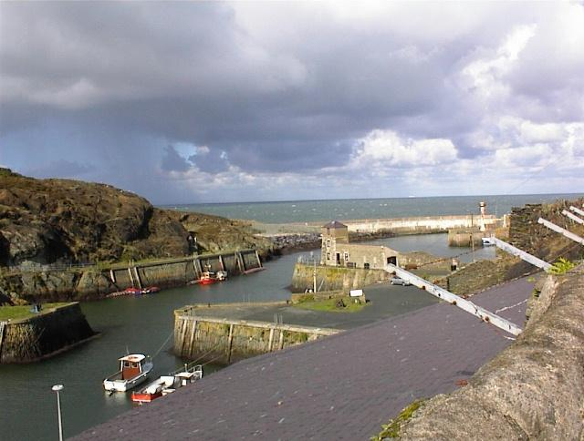 Great British Drives Anglesey