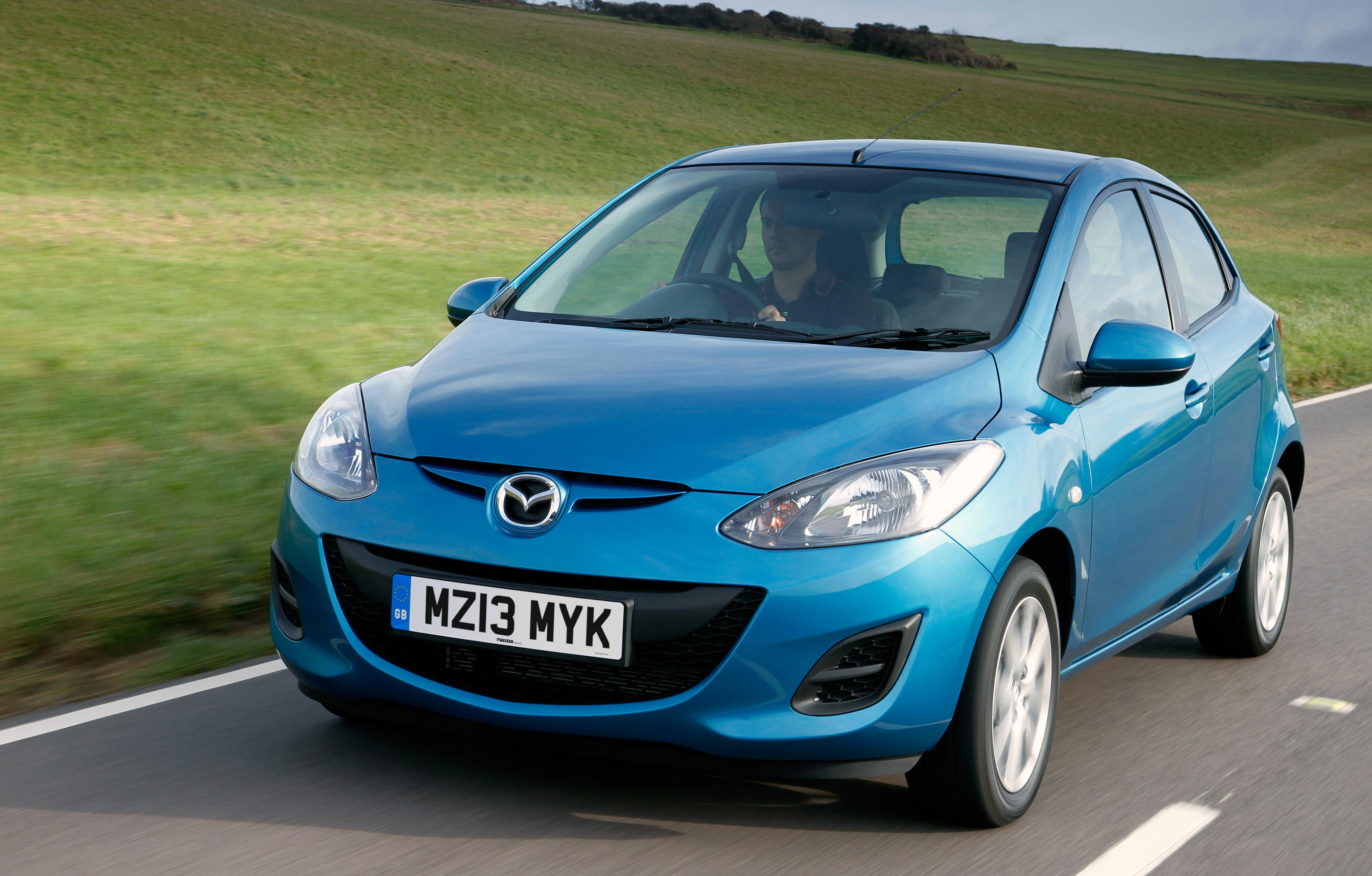 Mazda2 is most reliable supermini according to What Car? readers