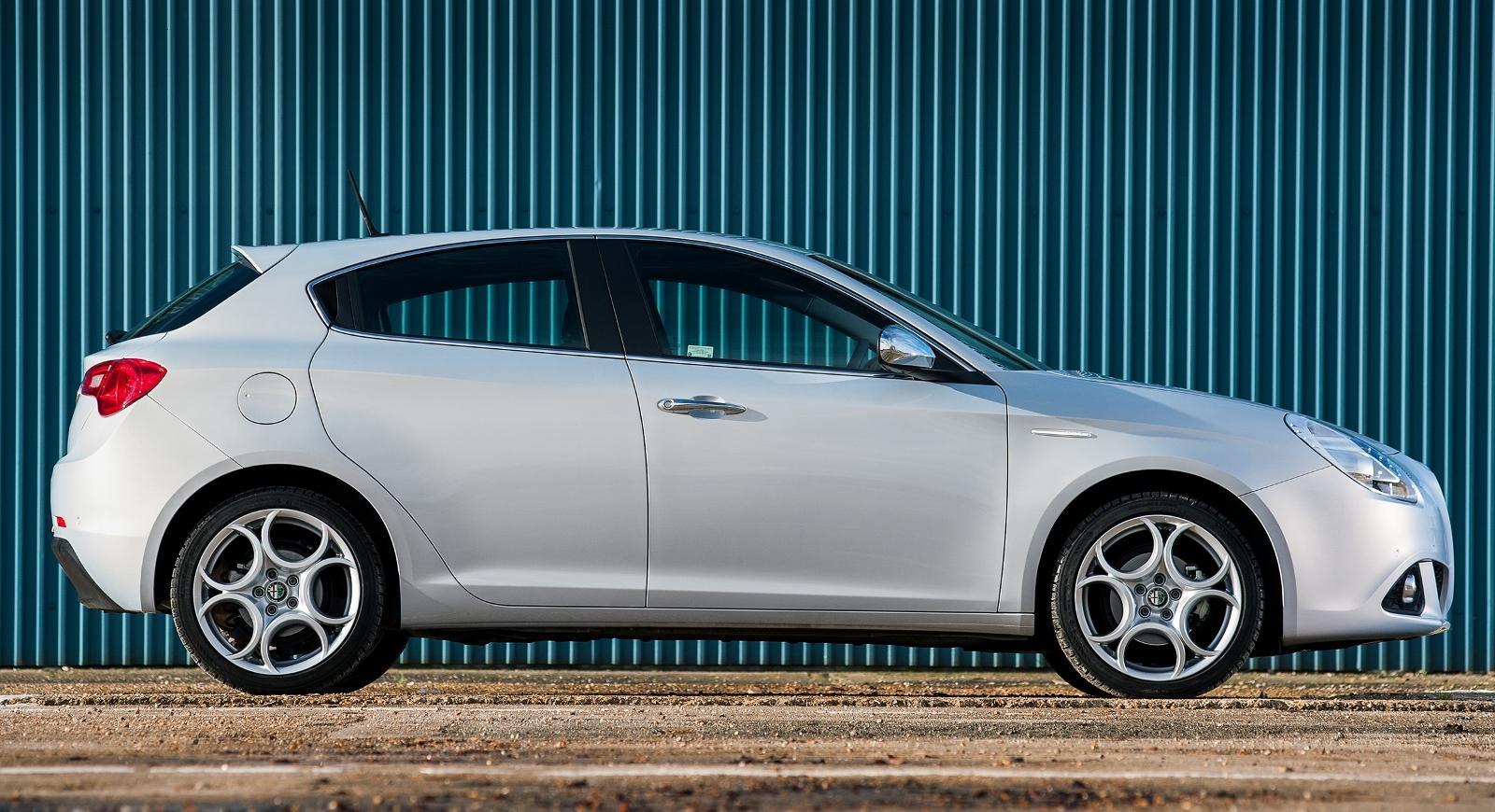 Choose the best company car