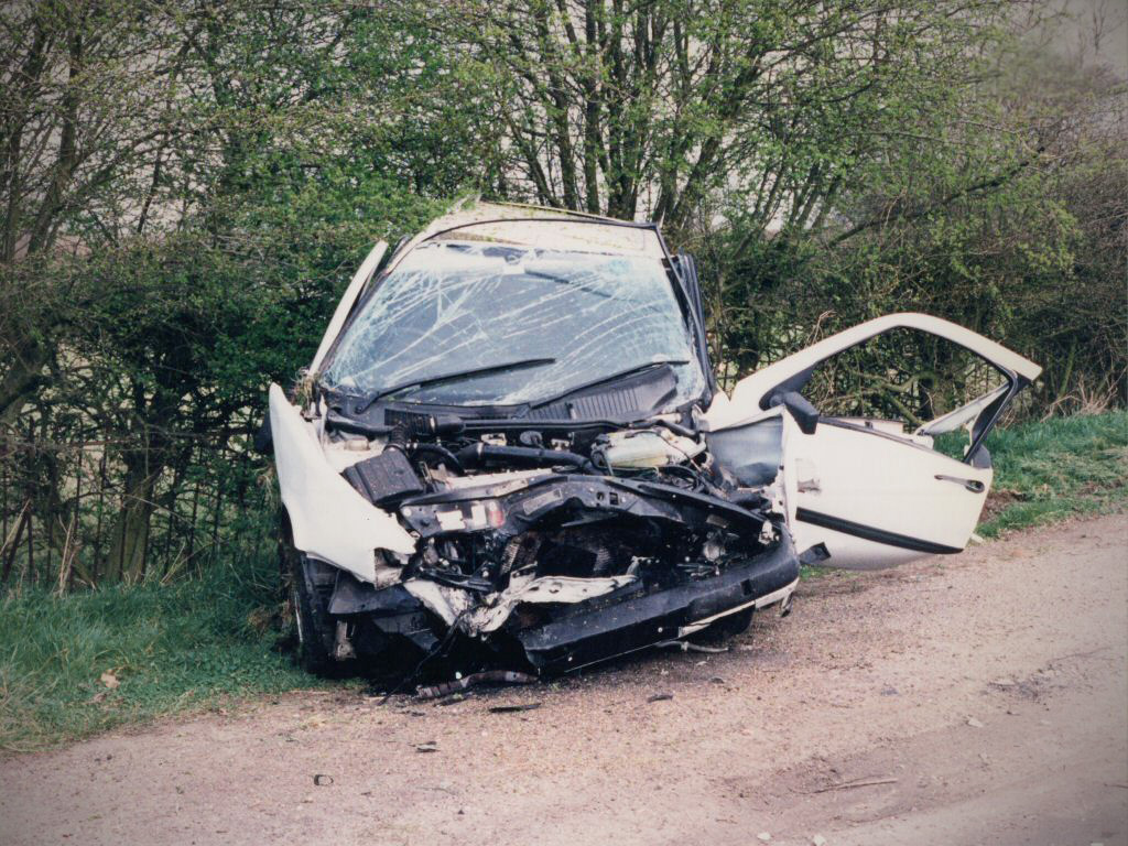 Road casualties increase