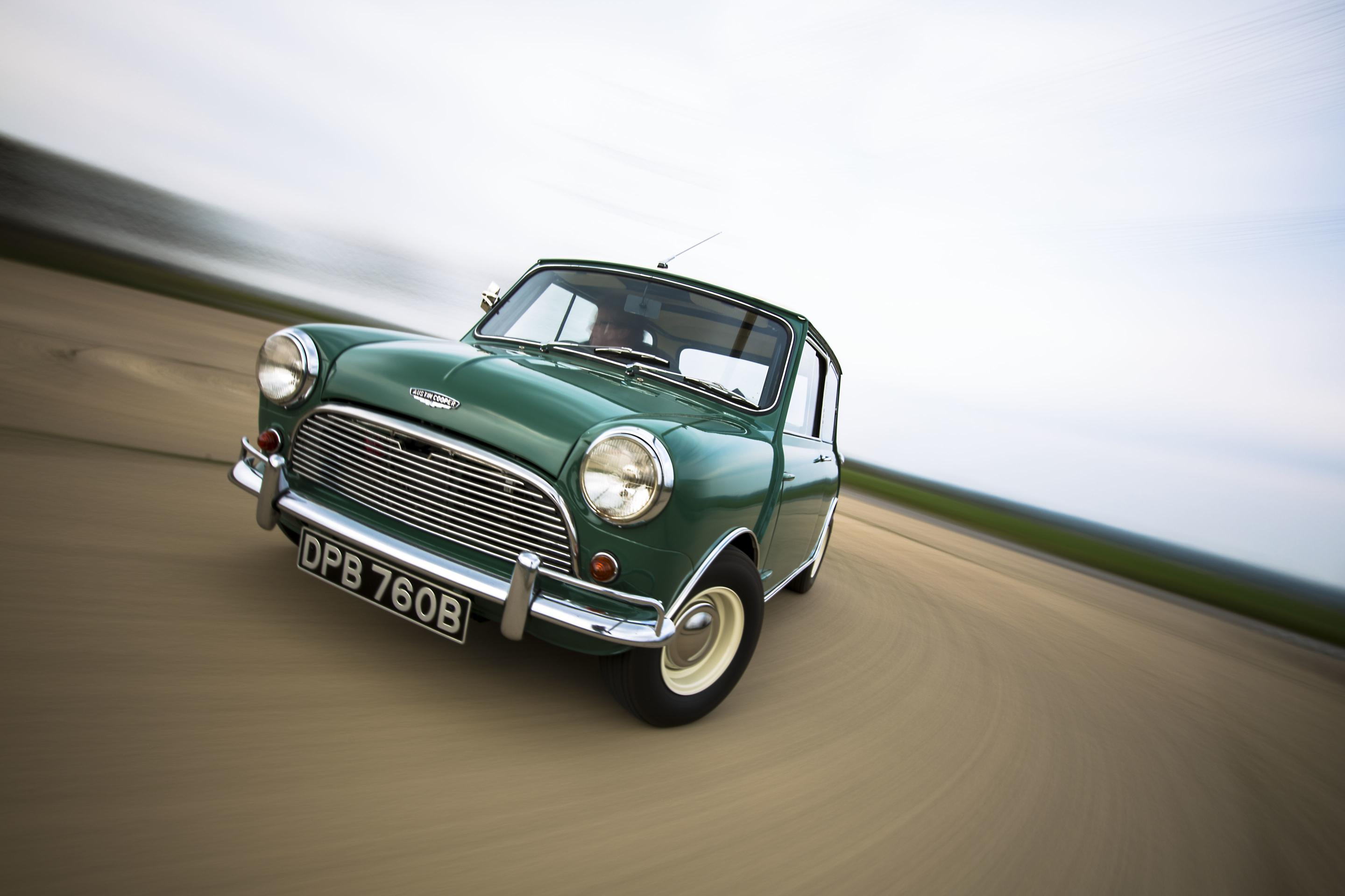 The Mini was the darling of the Swinging Sixties but when did its party finally come to an end?