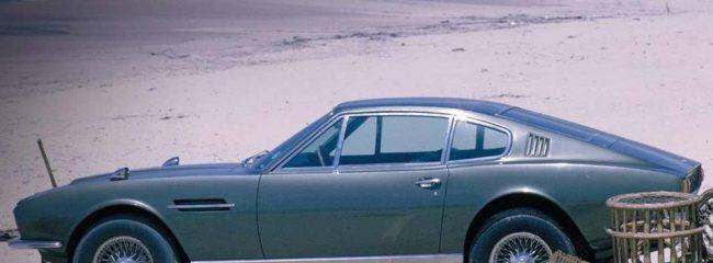 Film cars
