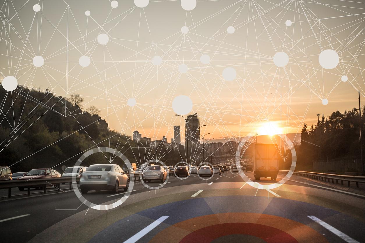 Road technology