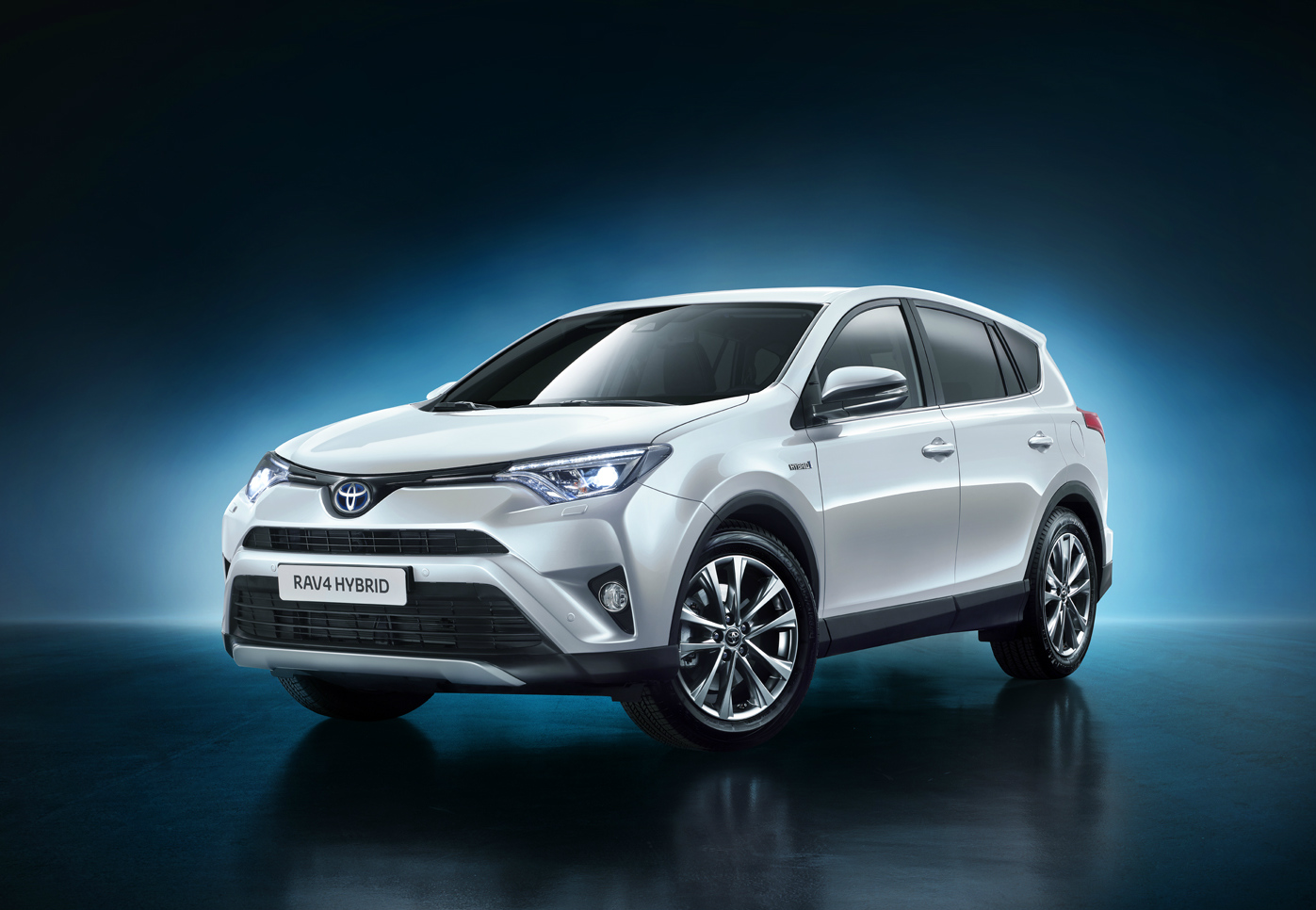 Toyota RAV4 is most expensive family SUV to service and repair