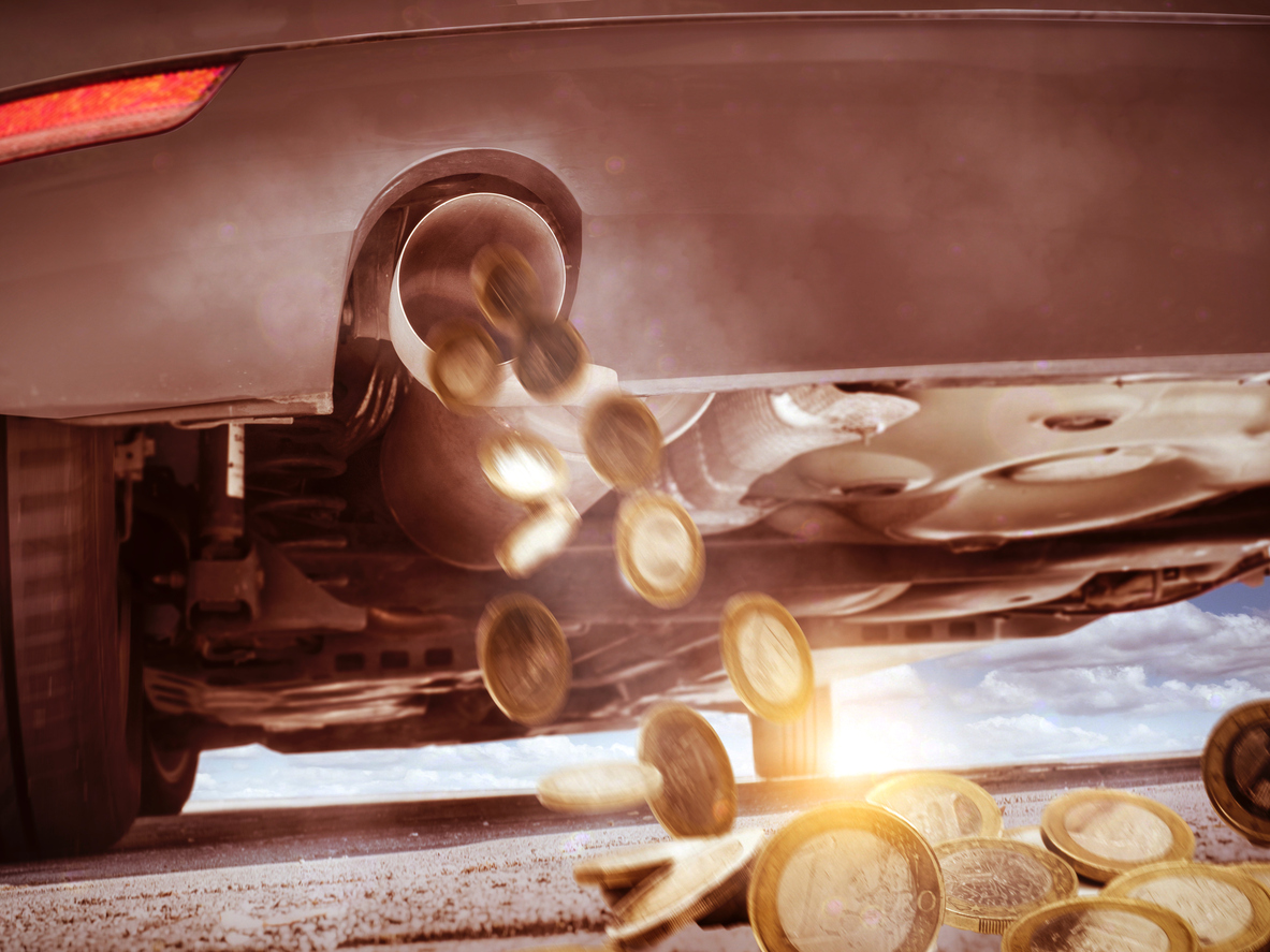 Car tax rates