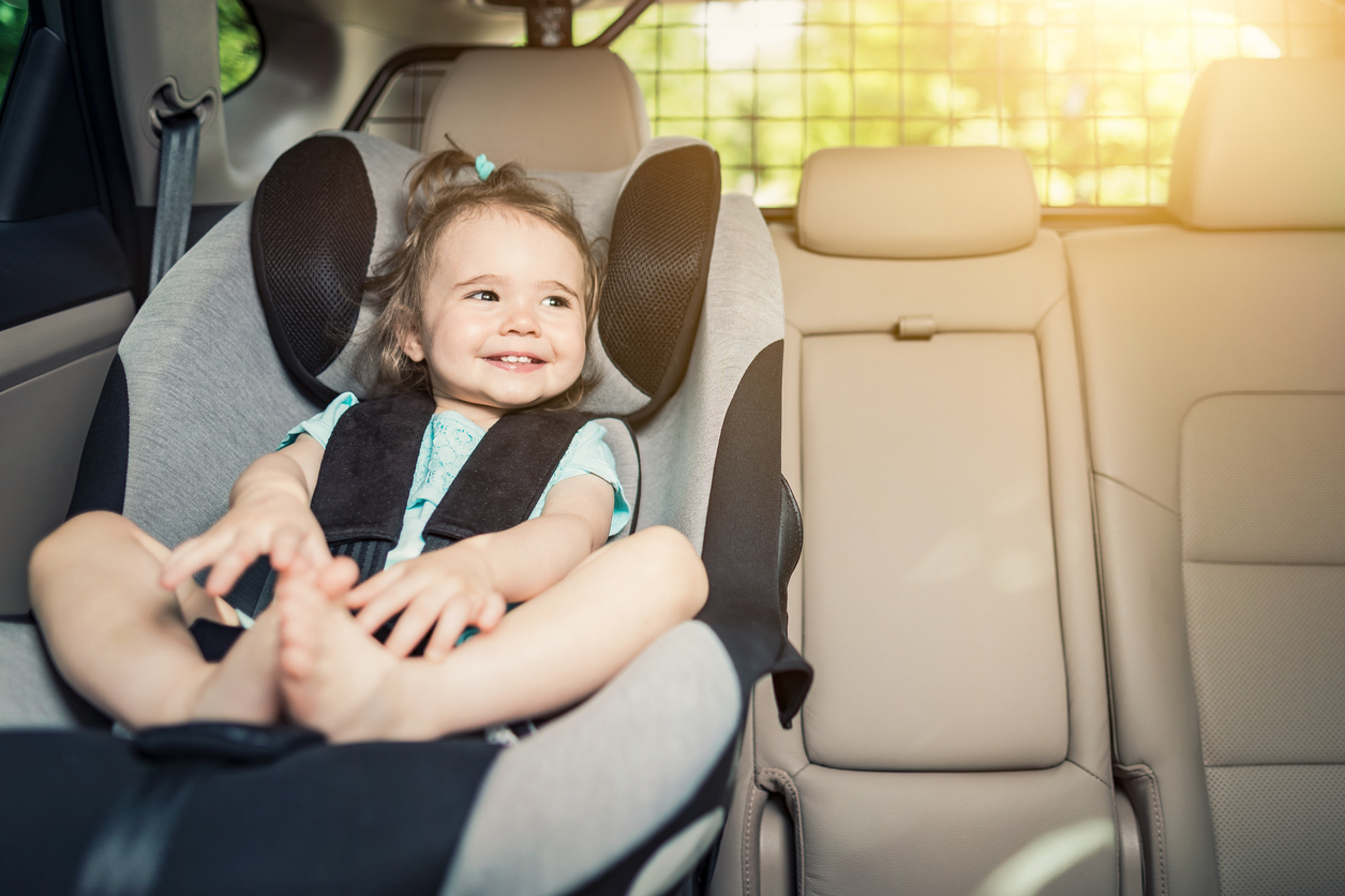2018 child car seat laws are cause for confusion, say parents