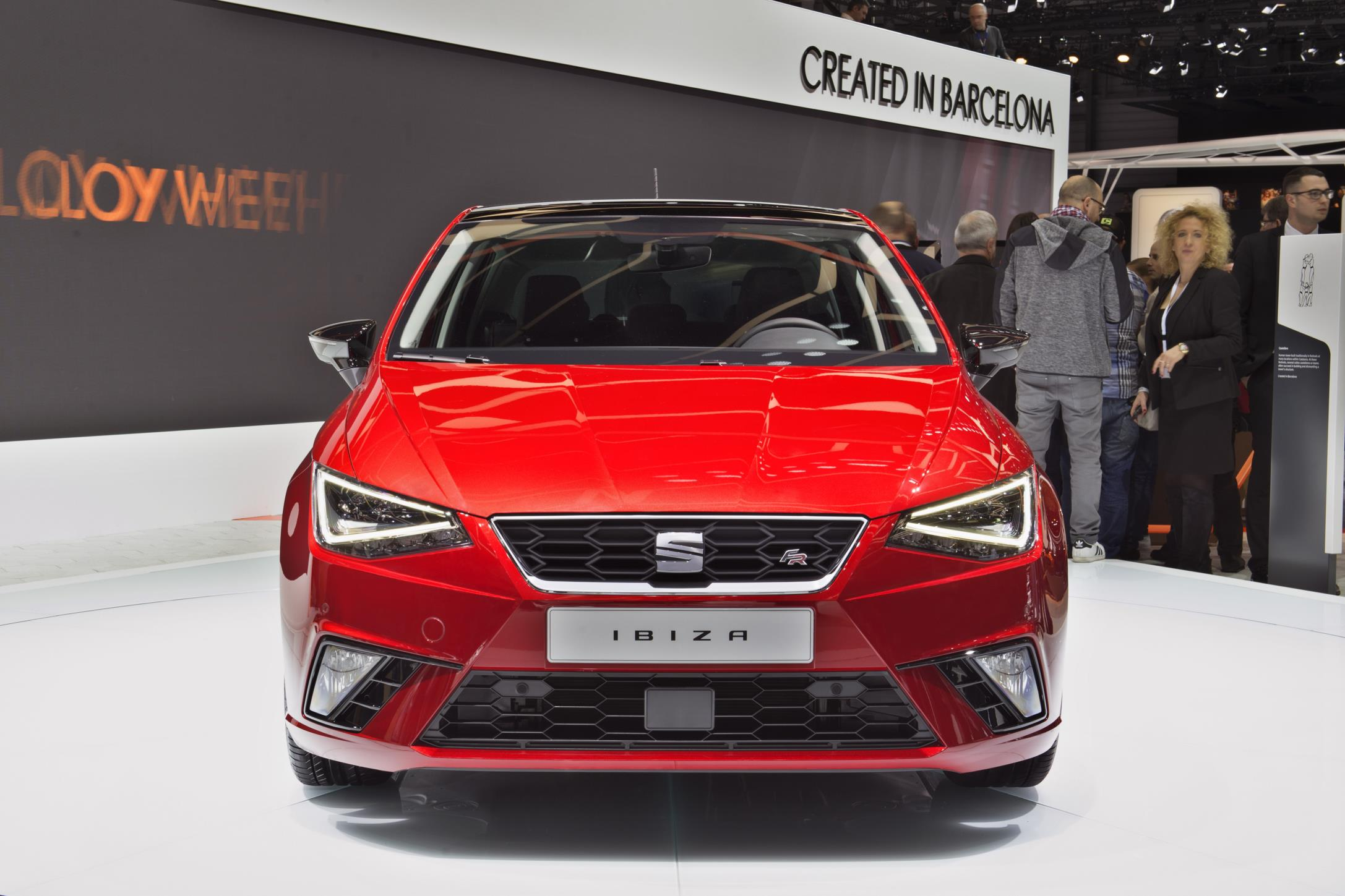 Seat Ibiza is affected by the 2018 seatbelt alert