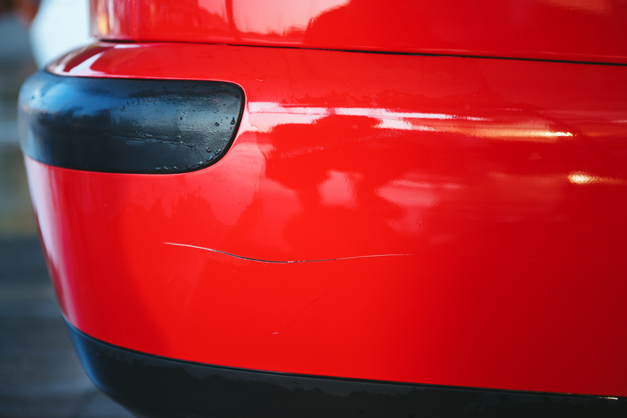 Car's appearance