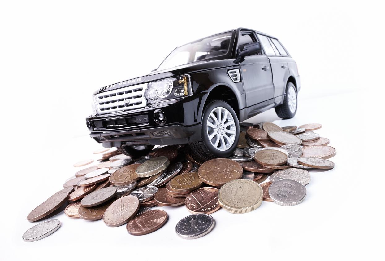 motoring costs