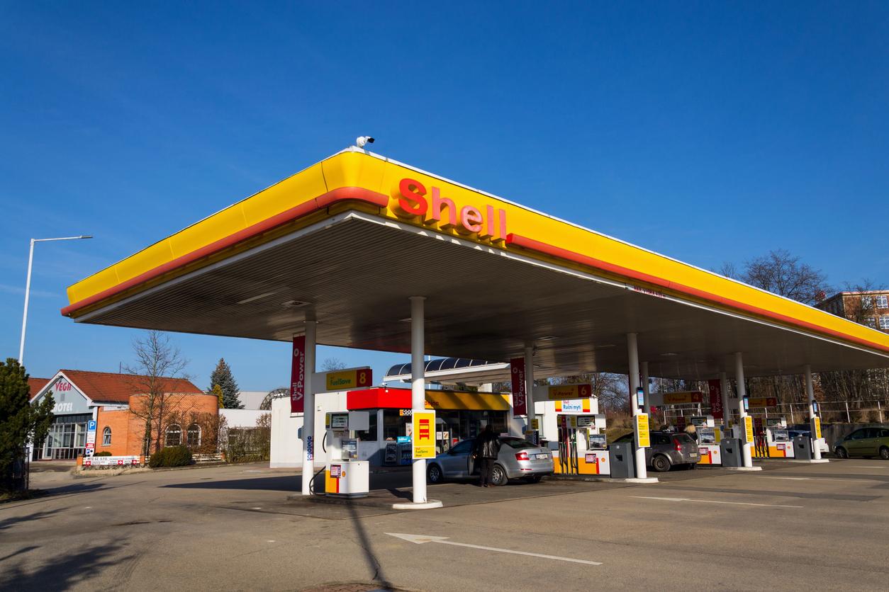 cheap supermarket fuel