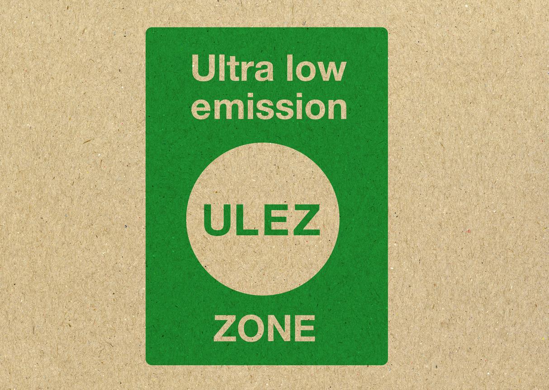 exhaust emissions zones