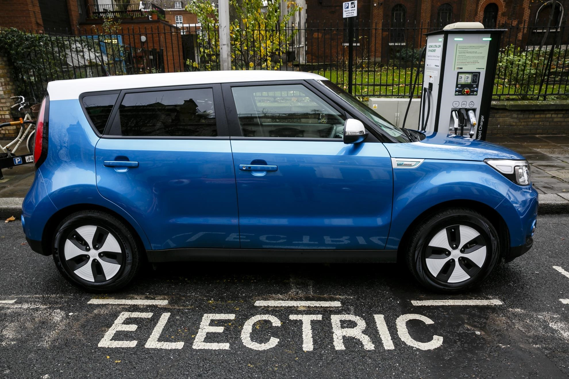 electric cars quiz