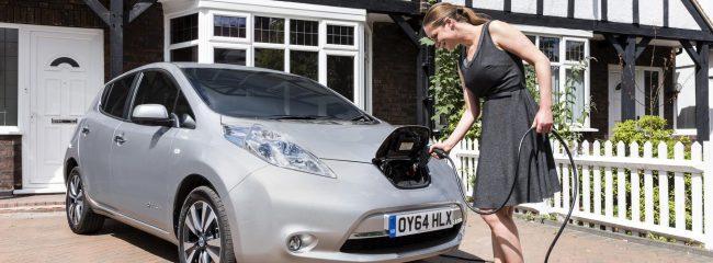 electric cars quiz