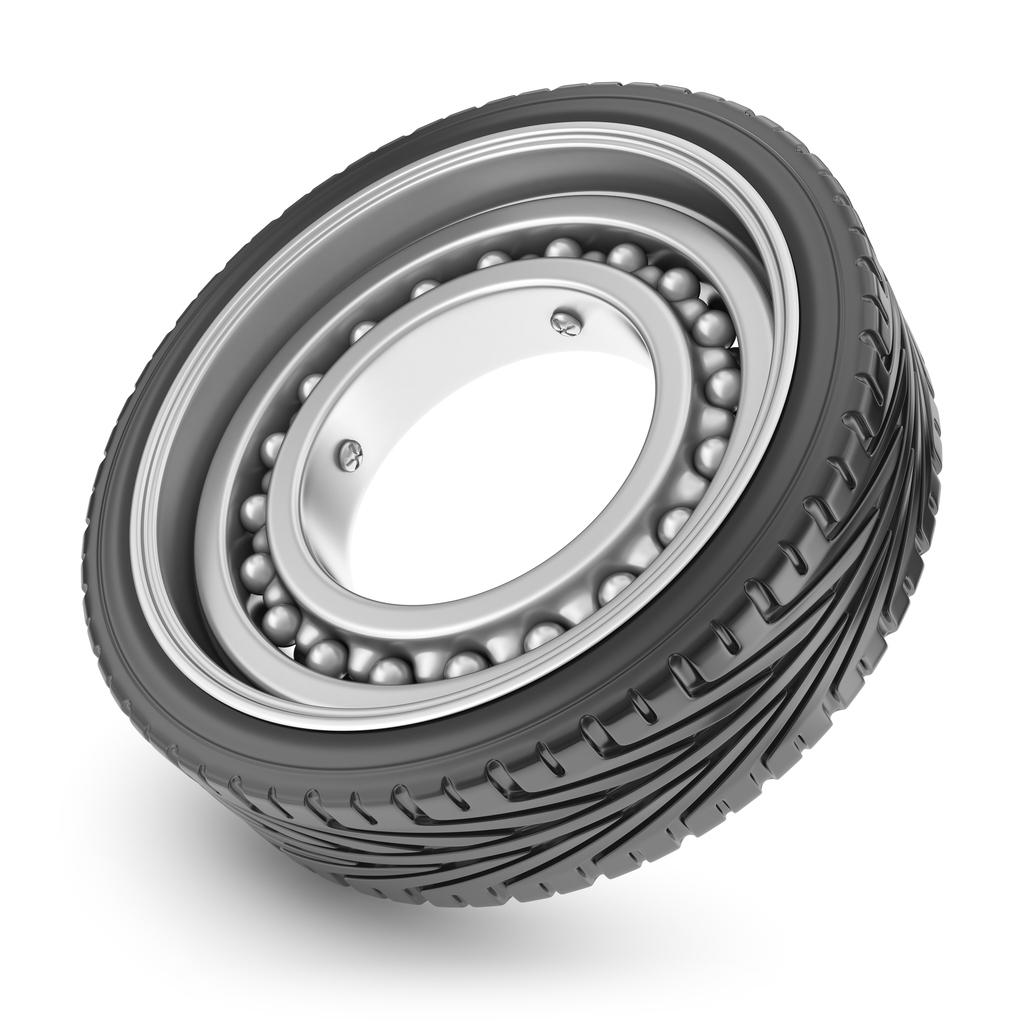 wheel bearings